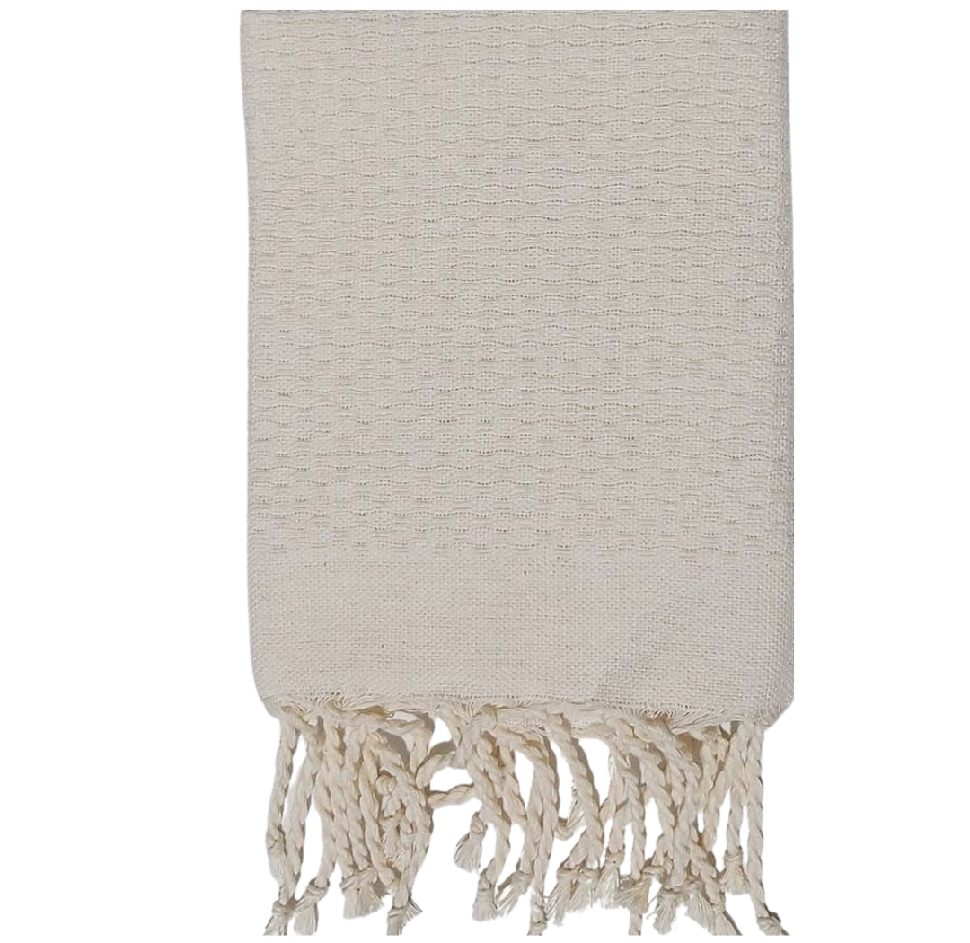 FOUTA SET DE TABLE OU SERVIETTE INVITÉ