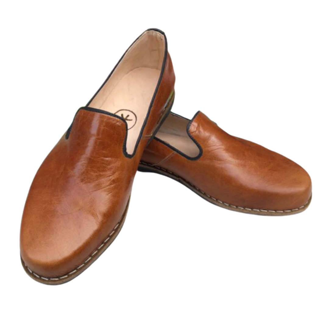 CHAUSSURES HOMME COUSUS MAIN